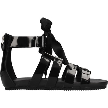 Scarpe Donna Scarpe acquatiche Cult - Sandalo nero CLE104389 NERO
