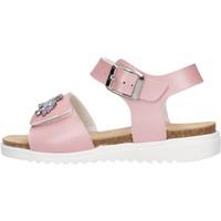 Scarpe Bambino Scarpe acquatiche Lelli Kelly - Sandalo rosa LK 1500 ROSA