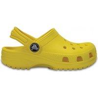 Scarpe Unisex bambino Ciabatte Crocs CR.204536-LEMO
