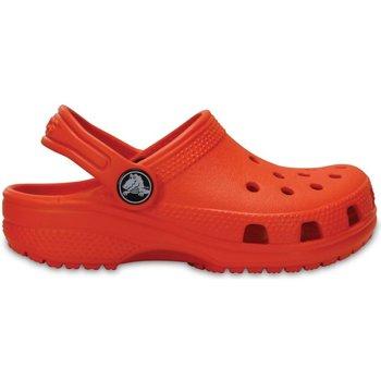 Scarpe Unisex bambino Zoccoli Crocs CR.204536-TANG