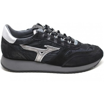 Scarpe Donna Sneakers Mizuno Sneakers D1GE180709 NAOS 2 - Donna nero