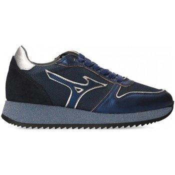 Scarpe Donna Sneakers Mizuno Sneakers D1GE181527 ETAMIN 2 - Donna blu