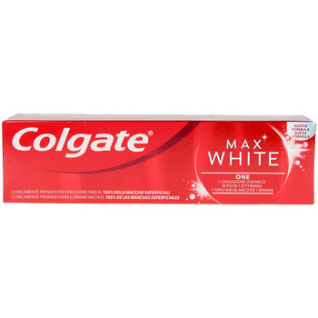 Bellezza Accessori per il viso Colgate Max White One Pasta Dentífrica  75 ml