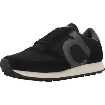 Scarpe Donna Sneakers basse Duuo D100010 Nero