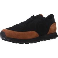 Scarpe Uomo Sneakers basse Duuo D100014 Nero