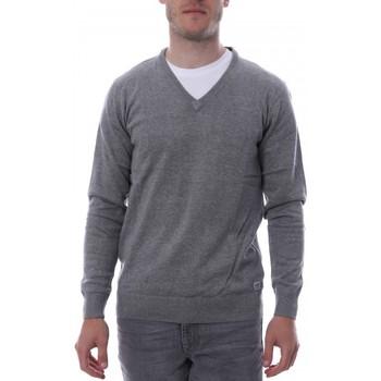 Abbigliamento Uomo Maglioni Hungaria H-16TLM0E0EV Grigio