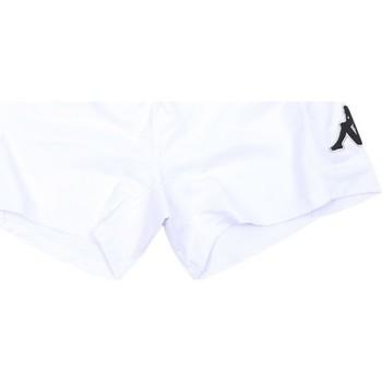 Abbigliamento Uomo Shorts / Bermuda Kappa 301AYL0 Bianco