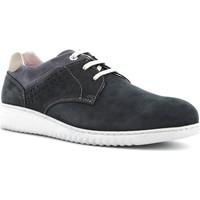 Scarpe Uomo Sneakers basse Valleverde scarpe uomo sneakers basse 20804 BLU Blu