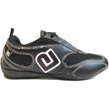 Scarpe Donna Sneakers basse Atlanta ATRMPN-19849 Nero