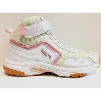 Scarpe Donna Sneakers alte Atlanta ATRMPN-19850 Bianco