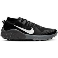 Scarpe Uomo Running / Trail Nike Wildhorse 6 M Nero