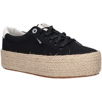 Scarpe Donna Sneakers basse MTNG 69492 Negro