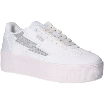 Scarpe Donna Sneakers basse MTNG 69586 Blanco