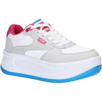 Scarpe Donna Sneakers basse MTNG 69462 Blanco