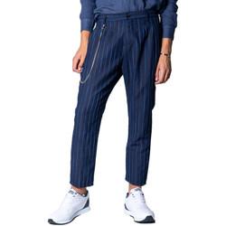 Abbigliamento Uomo Chino Imperial PB51ZAB Blu