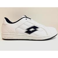Scarpe Donna Sneakers basse Lotto ATRMPN-19863 Bianco