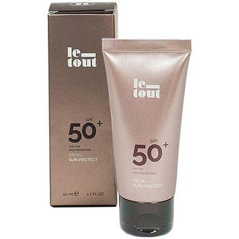 Bellezza Donna Protezione solare Le Tout Sun Protect Facial Spf50+  200 ml