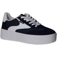 Scarpe Donna Sneakers basse MTNG 69180 Azul