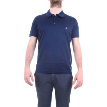 Abbigliamento Uomo Polo maniche corte Navigare NV72051 Polo Uomo blu blu