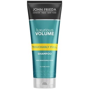 Bellezza Shampoo John Frieda Luxurious Volume Champú Volumen