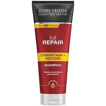Bellezza Shampoo John Frieda Full Repair Champú Reparación Y Cuerpo