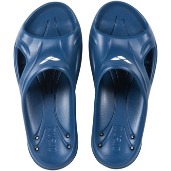 Scarpe Bambino Scarpe acquatiche Arena - Ciabatta  blu 003838-700 BLU