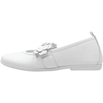 Scarpe Bambina Sneakers Balocchi - Ballerina bianco 101686 BIANCO