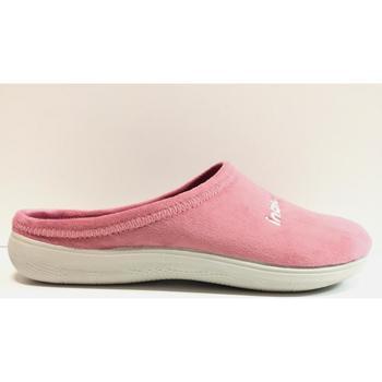 Scarpe Donna Pantofole Inblu ATRMPN-19893 Rosa