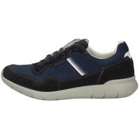 Scarpe Uomo Sneakers basse Grisport 43800V22 BLU