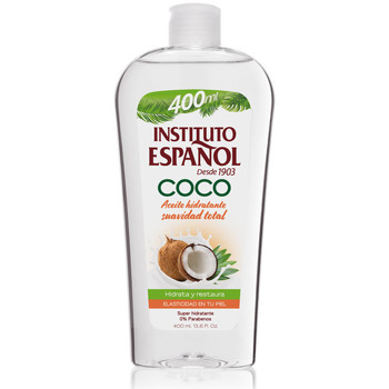 Bellezza Idratanti & nutrienti Instituto Español Coco Aceite Corporal  400 ml