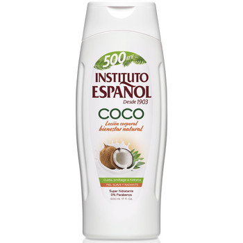 Bellezza Idratanti & nutrienti Instituto Español Coco Loción Corporal  500 ml