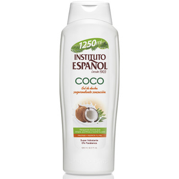 Bellezza Corpo e Bagno Instituto Español Coco Gel De Ducha  1250 ml