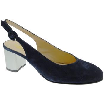 Scarpe Donna Sandali Soffice Sogno SOSO20052bl blu