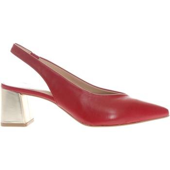 Scarpe Donna Sandali Bruno Premi R7402X ROSSO-UNICA - Chanel  Rosso