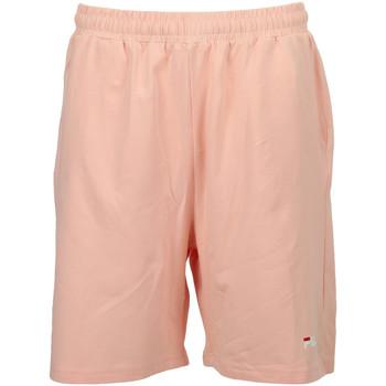 Abbigliamento Bambina Shorts / Bermuda Fila Tamara Shorts Kids Rosa