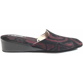 Scarpe Donna Pantofole La Riposante ATRMPN-19912 Rosso