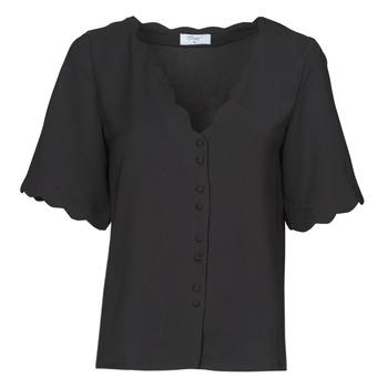 Abbigliamento Donna Top / Blusa Betty London NOISIE Nero