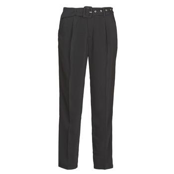 Abbigliamento Donna Pantaloni 5 tasche Betty London NOXE Nero
