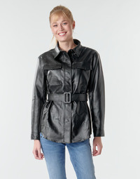 Abbigliamento Donna Giacche / Blazer Moony Mood NOXXI Nero
