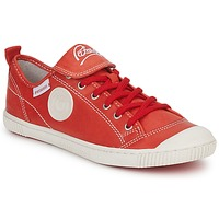 Scarpe Donna Sneakers basse Pataugas BROOKS Rosso