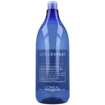 Bellezza Donna Shampoo L´oreal Champú - Blondifier Gloss - 1500ml Champú - Blondifier Gloss - 1500ml
