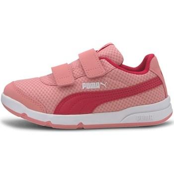Scarpe Bambina Fitness / Training Puma 192524 Rosa