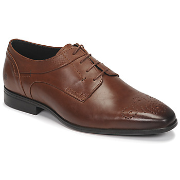Scarpe Uomo Derby Carlington NANDY Marrone
