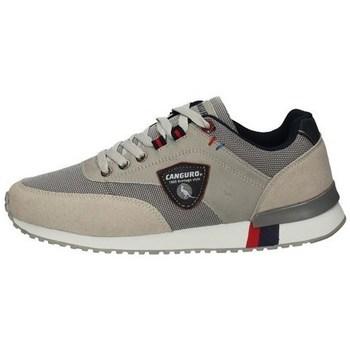 Scarpe Uomo Sneakers basse Canguro ATRMPN-19981 Grigio
