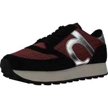 Scarpe Donna Sneakers Duuo PRISA HIGH 05 MP Nero