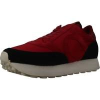 Scarpe Donna Sneakers Duuo PRISA HIGH 12 MP Rosso