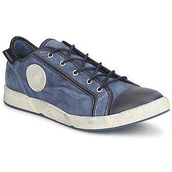 Scarpe Uomo Sneakers basse Pataugas JOKE T Blu