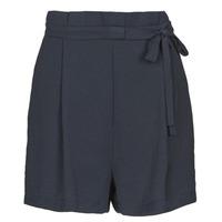 Abbigliamento Donna Shorts / Bermuda Only ONLAMANDA Marine