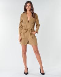 Abbigliamento Donna Tuta jumpsuit / Salopette Only ONLBREEZE Kaki
