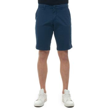 Abbigliamento Uomo Shorts / Bermuda Fay NTM8340188T-RUJU218 Blu
